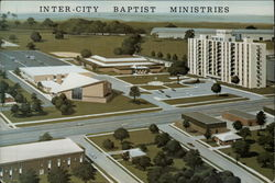 Inter-City Baptist Ministries