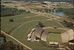 Carter Stadium, North Carolina State University