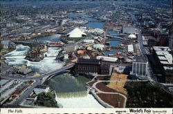 The Falls, Expo '74 World's Fair