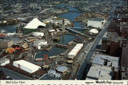 Bird's Eye View, Expo '74 World's Fair