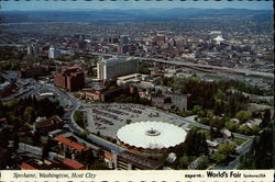 Host City, Expo '74 World's Fair