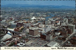 Spokane and the Fair, Expo '74 World's Fair