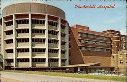 Vanderbilt University School of Medicine and Hospital