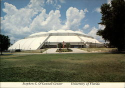 Stephen C. O'Connell Center, University of Florida