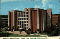 Chemistry Research and Graduate Instruction Building, Florida State University