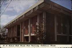 B.K. Roberts Hall, School of Law, Florida State University