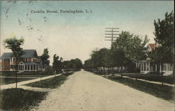 Conklin Street