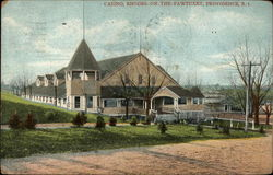 Casino, Rhodes-on-the-Pawtuxet