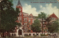 St. Anthony's Hospital