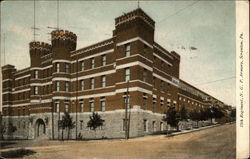 13th Regiment, N.G.P. Armory