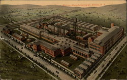 Morrow Manufacturing Co