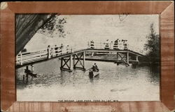 The Bridge, Lake Park