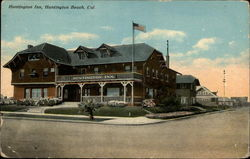 Huntington Inn