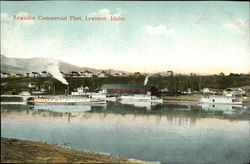Lewiston Commercial Fleet