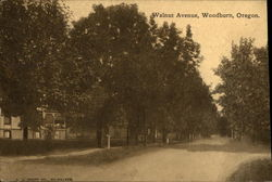 Walnut Avenue