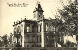 Yamhill County Court House
