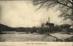 Hower Mill Postcard