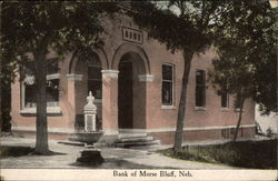 Bank of Morse Bluff
