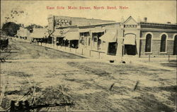 East Side Main Street