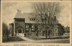 Skinner Gymnasium, Northfield Seminary
