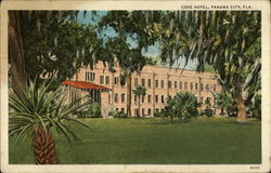 The Cove Hotel Postcard