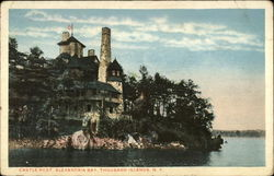 Castle Rest Alexandria Bay, Thousand Islands, NY