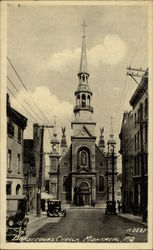 Bonsecours Church