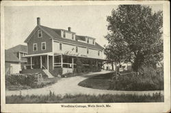 Woodbine Cottage