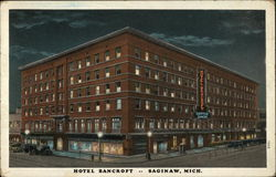 The Hotel Bancroft