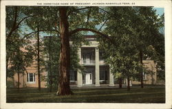 The Hermitage, Home of President Jackson