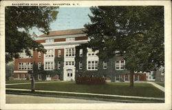 Saugerties High School