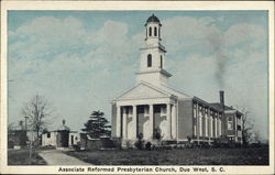 Associate Reformed Presbyterian Church