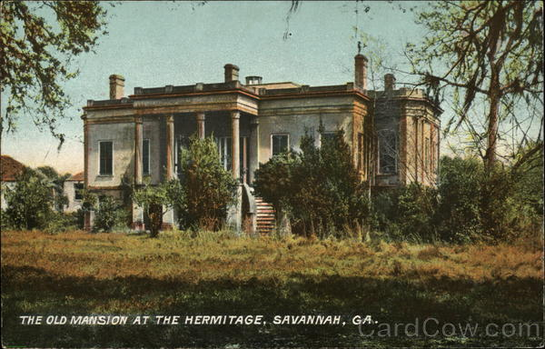 Born And Raised In The South...,: The Hermitage In ...