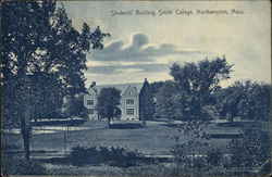 Students' Building, Smith College