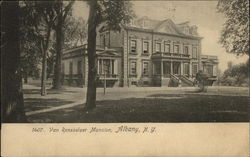 Van Rensselaer Mansion