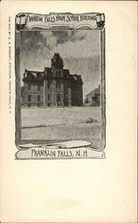Franklin Falls High School Building