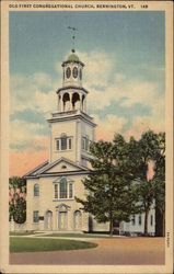 Old First Congregational Church