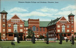 Ottumwa Heights College and Aacdemy