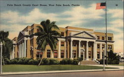 Palm Beach County Court House