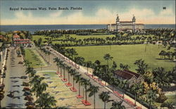 Royal Poinciana Way