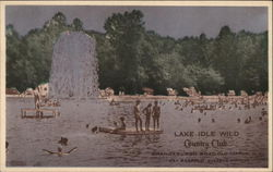 Lake Idle Wild Country Club