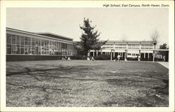 High School, East Campus