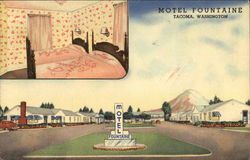 Motel Fountaine