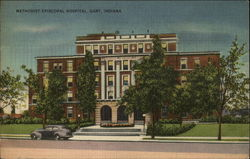 Methodist-Episcopal Hospital