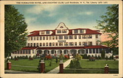The Normandie Hotel and Country Club