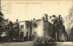 The Gardiner Mansion