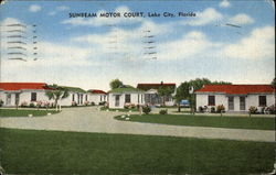 Sunbeam Motor Court