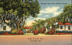 Riverside Auto Court