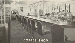 Little America Coffee Shop