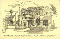 Indianoya, Indian Trading Post